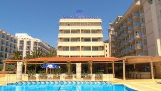 Hotel Mirabell 4★ Hotel Alanya Turkey(Learn more about Hotel Mirabell 4☆ Hotel Alanya Turkey at http://angelonyx.com/hotels/hotel-mirabell-/ All videos has shooting on the same scenario for ease ..., 2012-07-16T10:28:09.000Z)