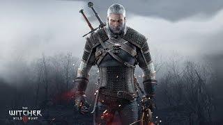 Geralt zabija Potwory