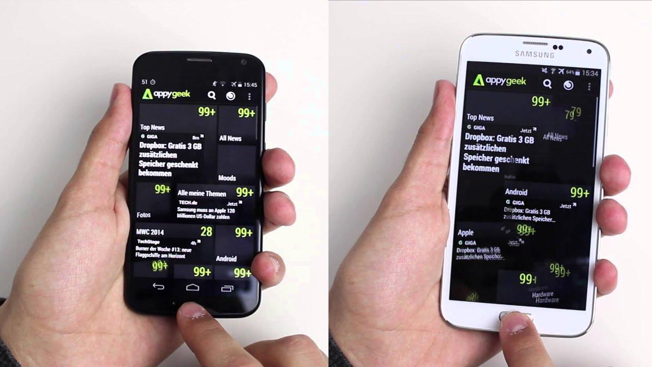 2c8dc080dde Motorola Moto X (2013) V2