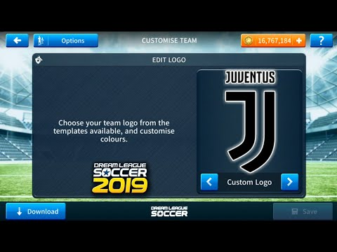 Dream League Soccer Top Ten Logos http://www.youtube.com/edit?o=U&video_id=0ICsUTN2wQY On this video.