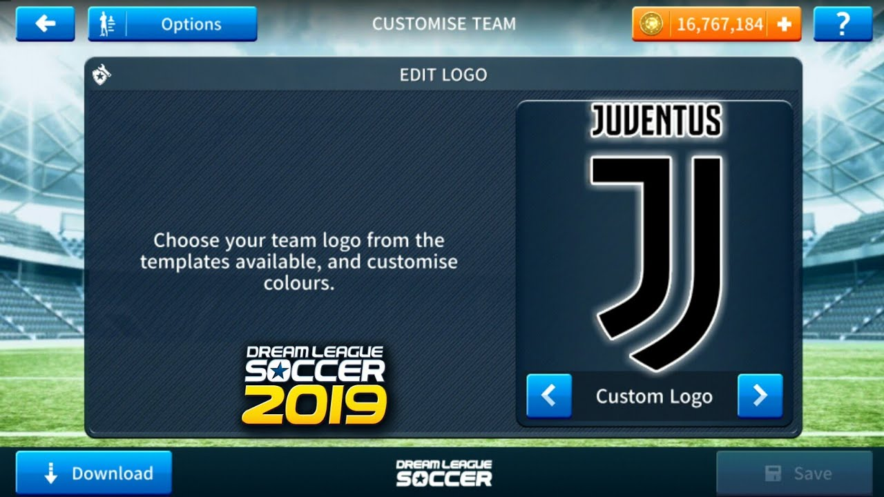 how to import juventus logo and kits in dream league soccer 2019 youtube how to import juventus logo and kits in dream league soccer 2019