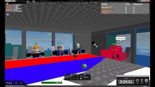 ROBLOX - Russia's Elite Parachuters