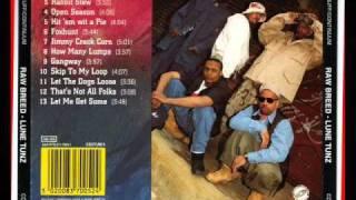 Baixar RAW BREED - LUNE TUNZ ( 1993 NY rap )