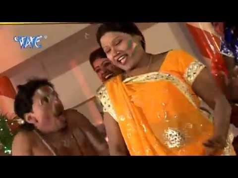 जोबना जनि छुआ मोरा - Holi Me Choli Bachai Ke | Geeta Rani | Bhojpuri Hit Holi Song