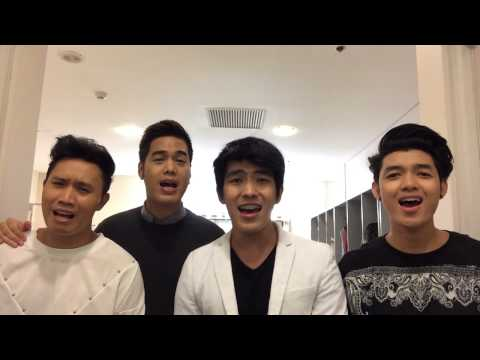 Jessie J - Flashlight (Voice Male Cover) Pitch Perfect 2