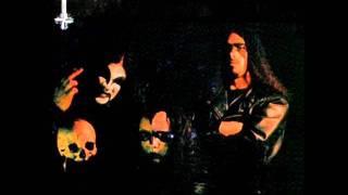 Typhon - Satanic Warfare