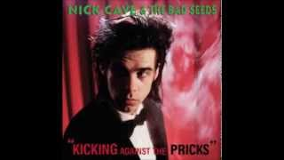 Watch Nick Cave  The Bad Seeds The Hammer Song video
