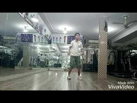Sun sathiya ll ABCD 2 ll lyrical hip hop dance