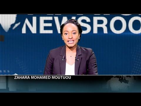 AFRICA NEWS ROOM - RDC : Organisation des élections du 23 Décembre (1/3)