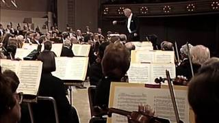 Klaus Tennstedt & Chicago Symphony Orchestra: Mahler Symphony No.1 - 4th Movement - Live 1990