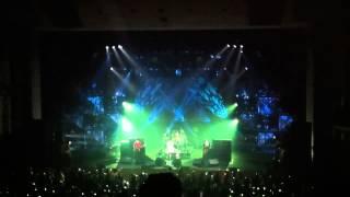 "JUN SKY WALKER(S) TOUR 2012 ""LOST & FOUND"" FIRST STAGE。セミファイ..."