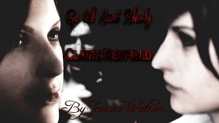 Claire Redfield | Resident Evil | Go Tell Aunt Rhody .