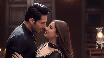 Tarasti hai nigahen full video song by Asim azahar feat. Mahira Khan & Bilal Ashraf