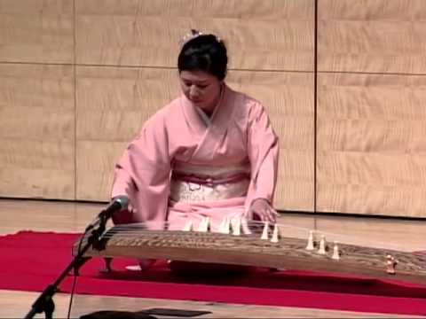 Japanese Classical Music 2007