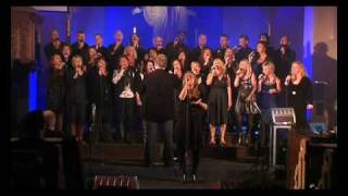 Stavanger Gospel Choir - Teach me Your ways