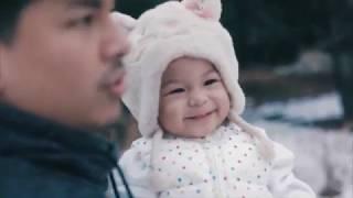 #AlinskieInJapan vlog Japan trip 2018 Alinskie Family (Part 1)