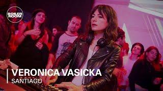 Baixar Veronica Vasicka Techno Mix | Boiler Room BUDx Santiago