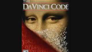 The Da Vinci Code Game OST - Louvre