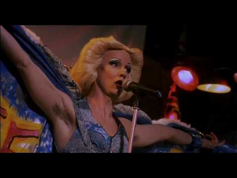 Hedwig and the Angry Inch trailers