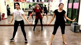 Baaghi 2 Ek Do Teen | Jacqueline Fernandez | Tiger Shroff | Bollywood Dance Choreography For Girls