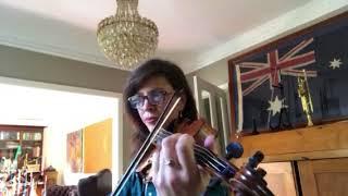 Smooth criminal cello 2