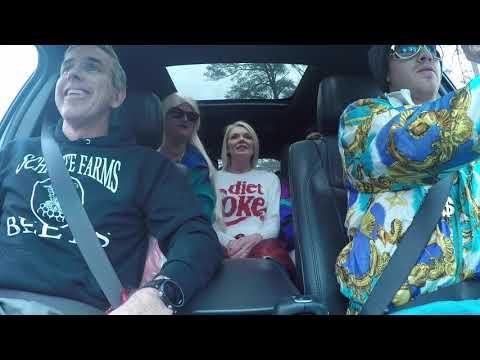 The Grays Parent Karaoke