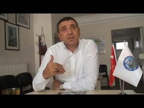 Erdoğan Yıldırım'dan KAI ve Karslıların 15 Temmuz duruşu