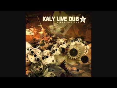 Kaly Live Dub - Berber