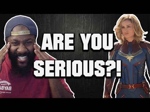 Captain Marvel Movie Review: This is Criminal