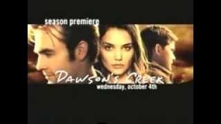Dawson's Creek Season 4 Premiere promo 4