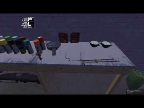 My Summer Car How to install brake lines