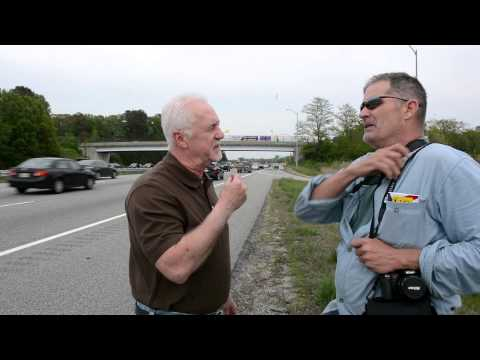 Interview Interrupted by State Highway Administrator