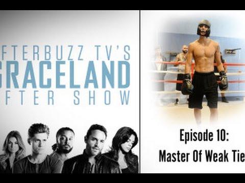Download Graceland Season 3 Episode 10 Review & After Show   AfterBuzz TV