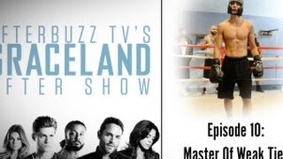 Graceland Season 3 Episode 10 Review & After Show | AfterBuzz TV