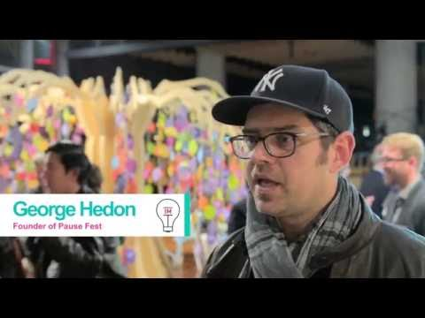 Innovation Melbourne Testimonial George Hedon