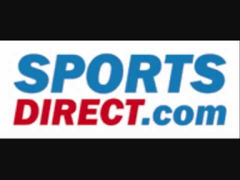 Sports Direct Hour Long Version