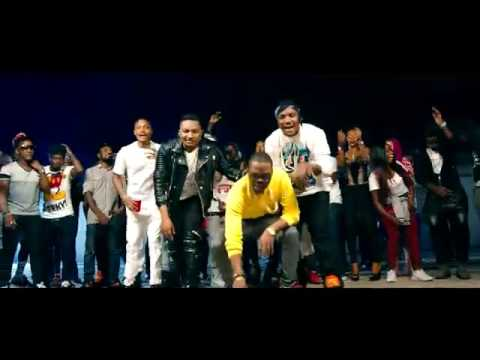 Masterkraft Indomie ft  CDQ Olamide Official Video 1