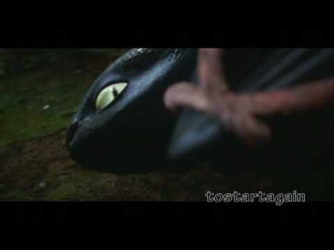 How to Train Your Dragon - You Can't Take Me