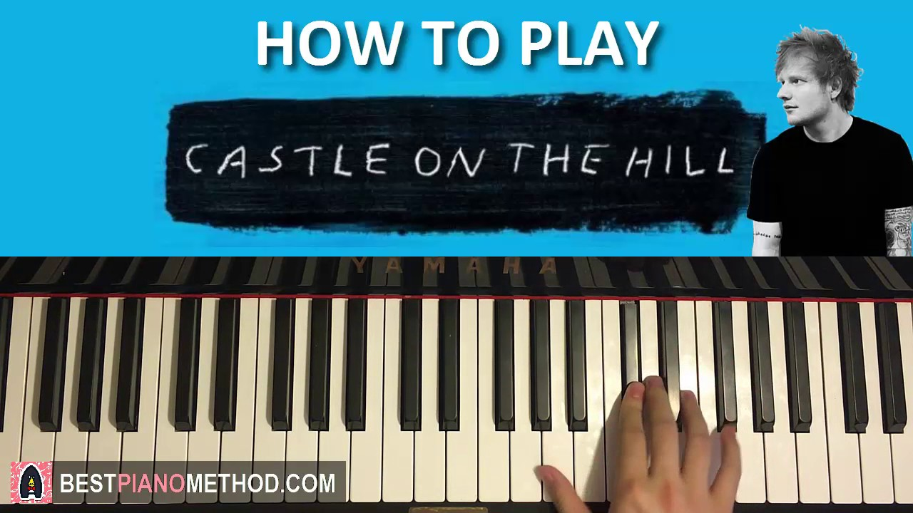 Piano tutorial? Learn how to play piano for beginners clip art.
