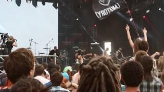 Amatory - Стеклянные Люди (live at dobrofest / Доброфест 2016)