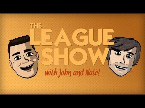 The League Show S03E07