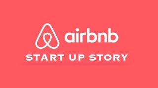 Gambar cover How They Created - Airbnb | Brian Chesky | Joe Gebbia | Nathan Blecharczyk