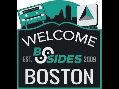 Boston BSides - Machine Learning for Incident Detection - Chris McCubbin & David Bianco