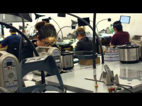 Graduate Jeweler (GJ): Princess Cut Project | GIA