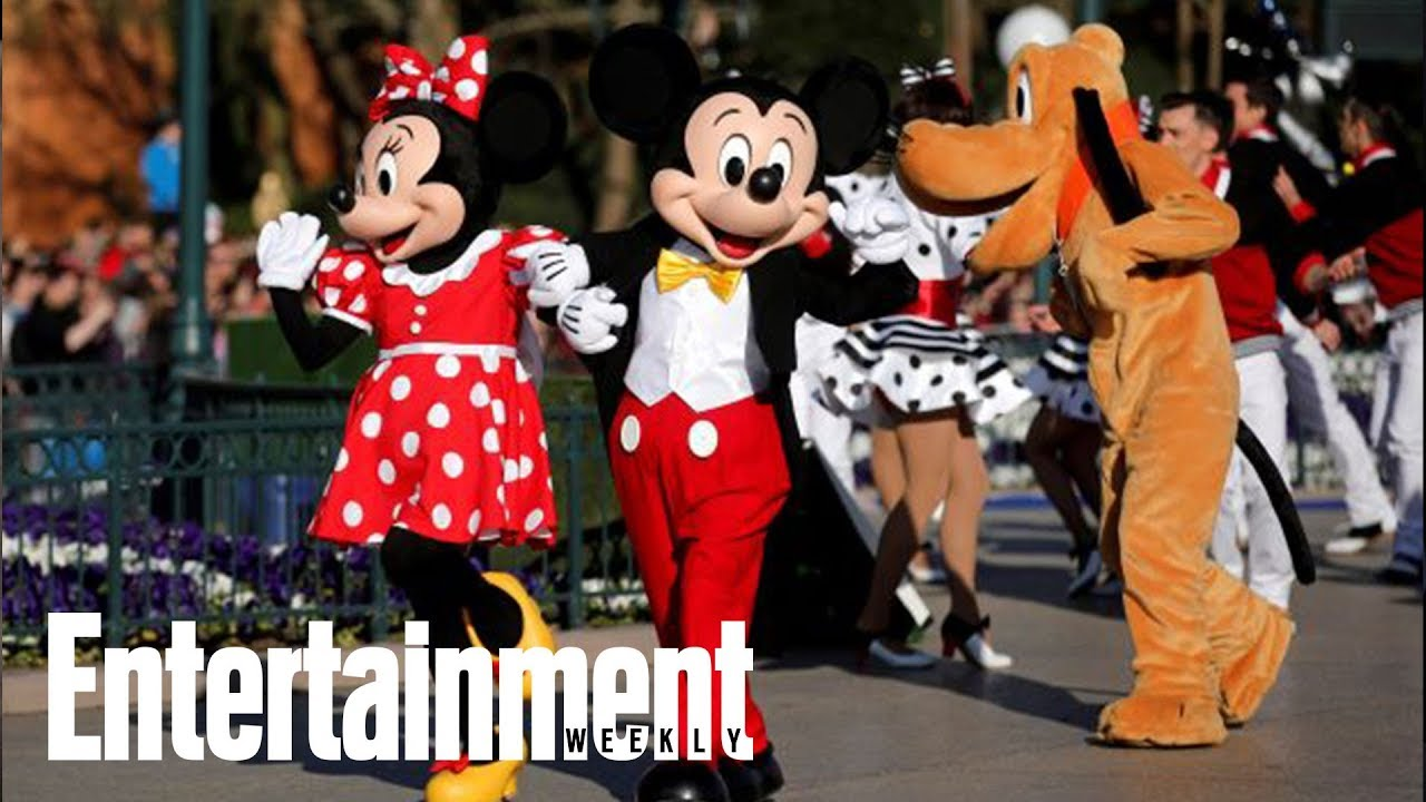 Disney+ Streaming Service Unveils Price, November Launch Date | News Flash | Entertainment Weekly