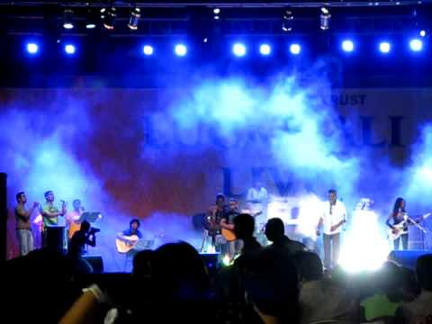 Lucky Ali Live in Chennai - Beqarar