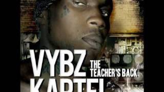 Vybz Kartel - Court Case (The Teacher's Back)(2008)