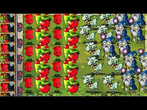 Plants vs. Zombies 2 Great Epic Premium Plant Quest