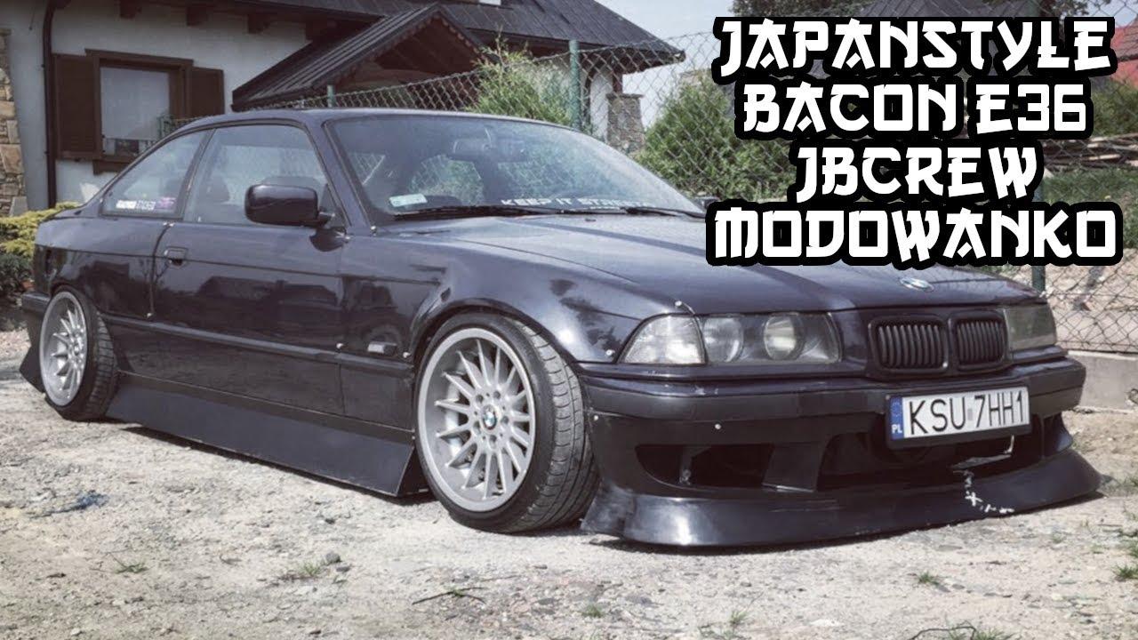 Chłodny JAPAN STYLE (BACON) SURVIVAL - E36 (Montaż, przycinanko AK19