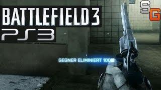 Battlefield 3 - PS3 Multiplayer Gameplay